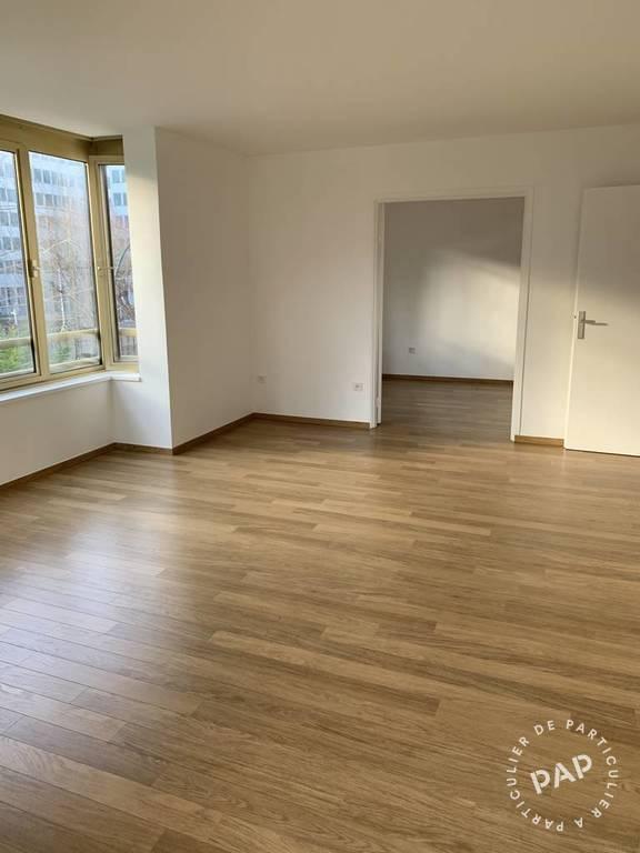 Résidence avec services Levallois-Perret (92300) 372.000€