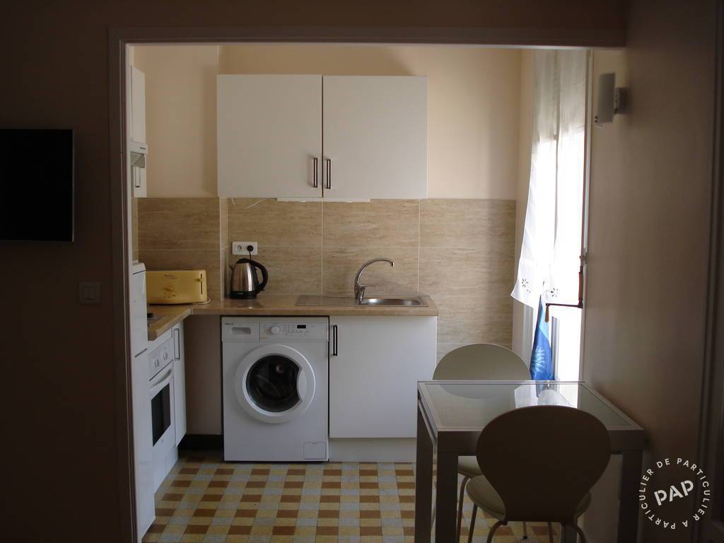 Location Appartement 27 m²