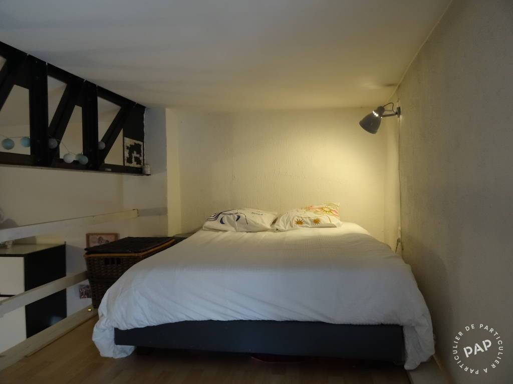 Vente Appartement 129m²