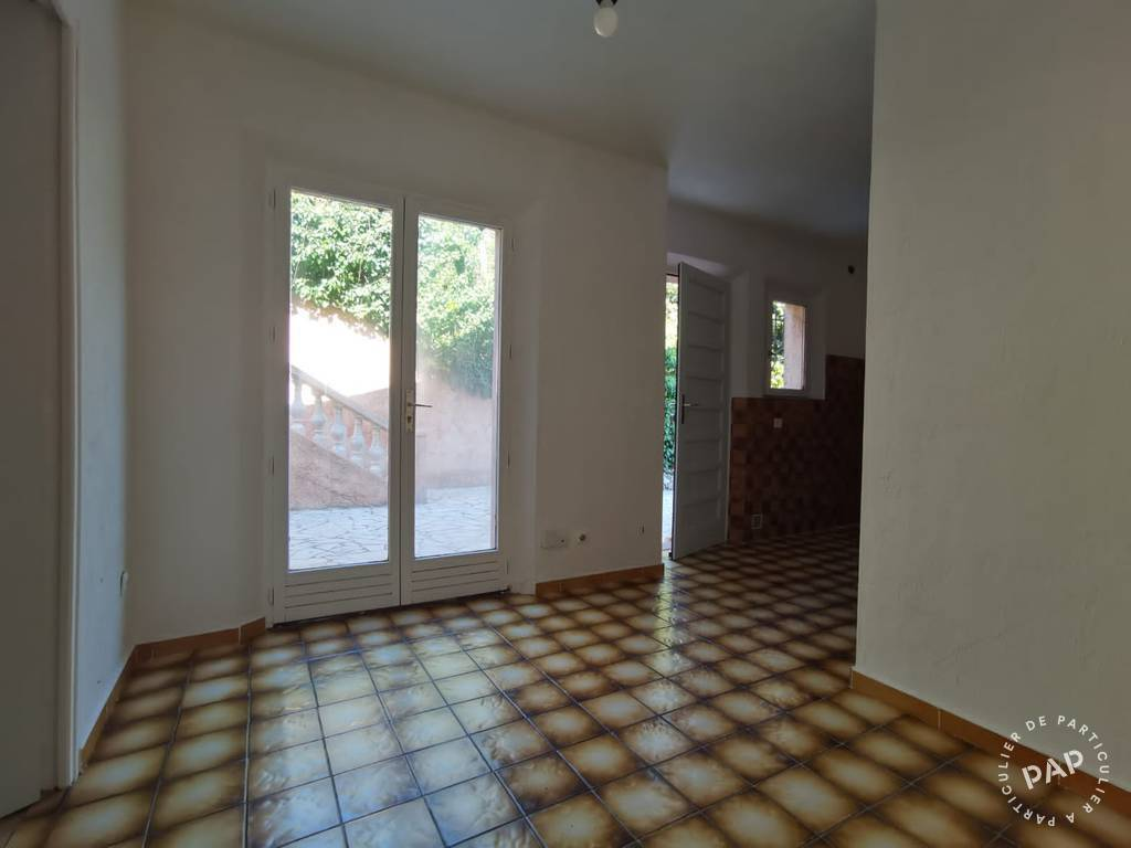 Location Appartement 33 m²