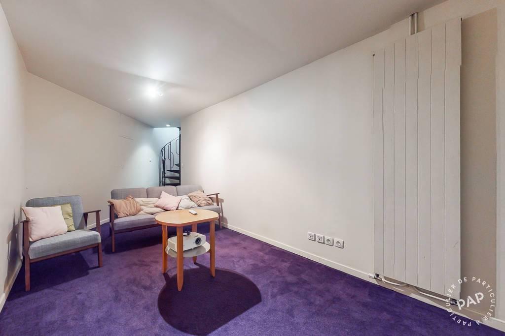 Vente Appartement 142m²