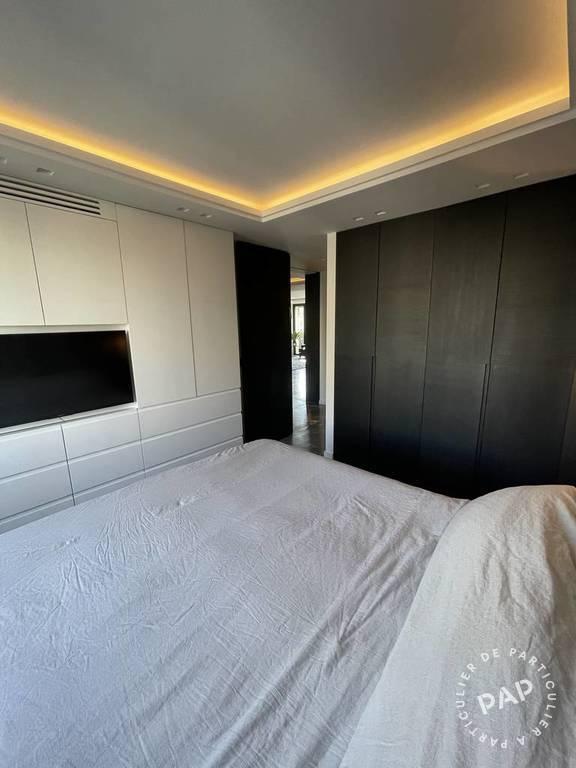 Appartement 1.185.000€ 95m² Paris 16E (75016)