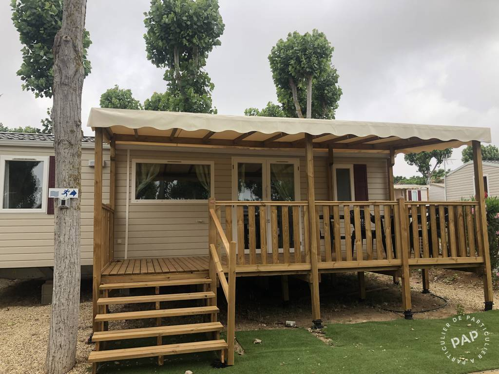 Chalet, mobil-home 42.243€  Valras-Plage (34350)