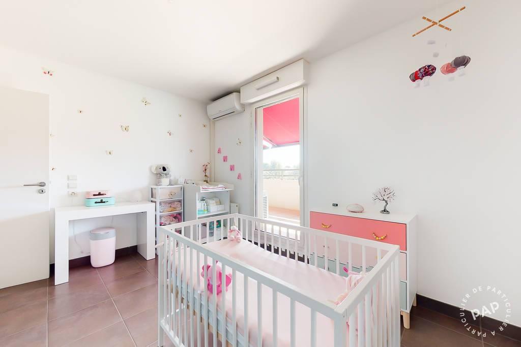 Appartement 269.000€ 49m² Montpellier (34000)