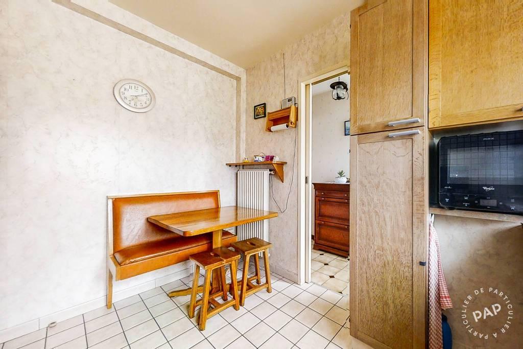 Maison 320.000€ 84m² La Queue-En-Brie (94510)