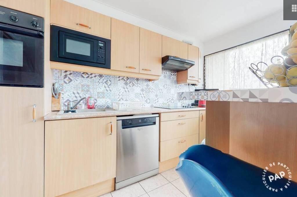 Appartement 220.000€ 80m² Franconville (95130)