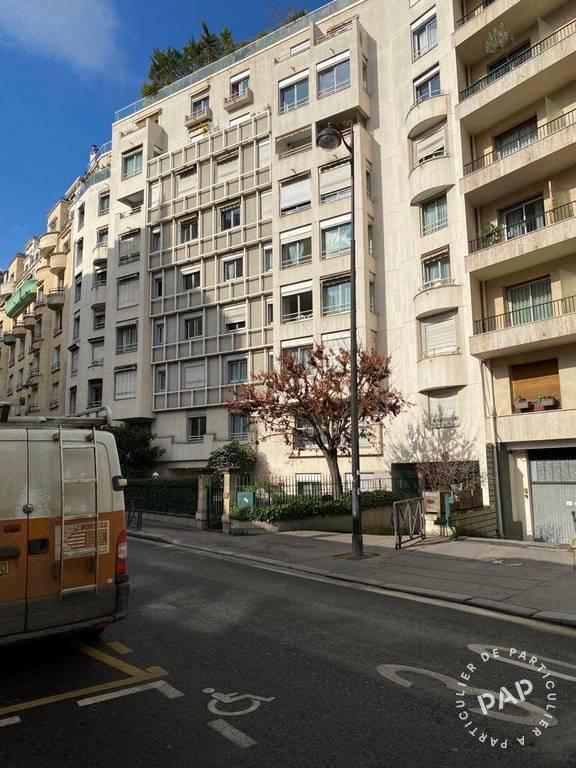 Appartement 365.000€ 33m² Paris 16E (75016)