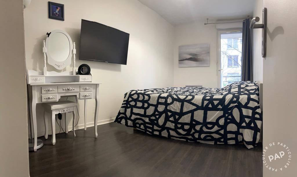 Appartement 569.000€ 86m² Alfortville (94140)