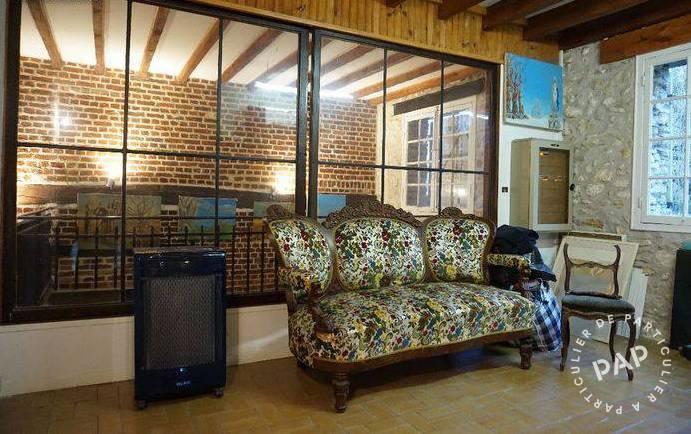 Maison 269.000€ 335m² Fitz-James (60600)