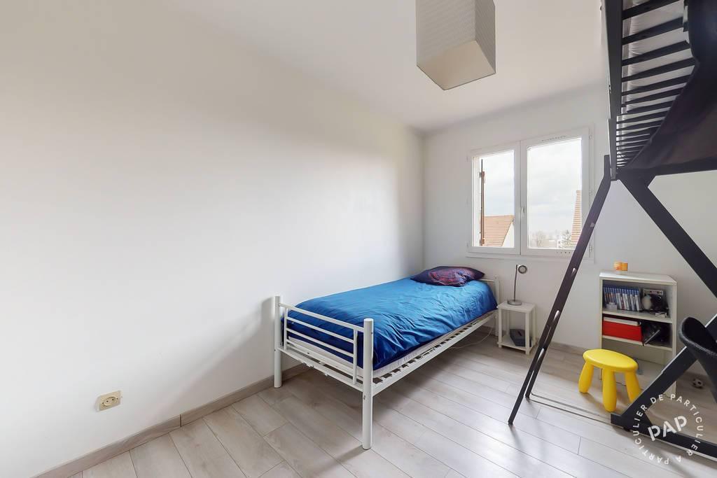 Appartement 340.000€ 105m² Thiais (94320)