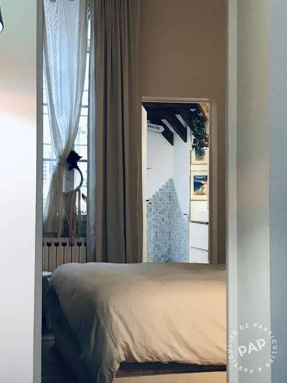 Appartement 1.399.000€ 106m² Paris 3E (75003)