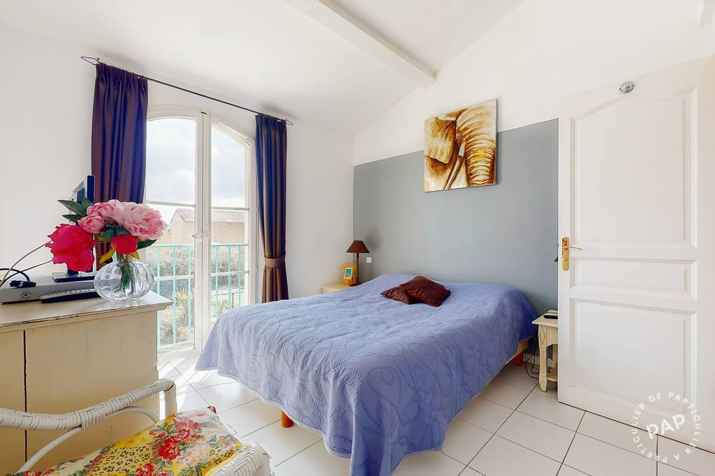 Maison 880.000€ 86m² Port-Grimaud (83310)