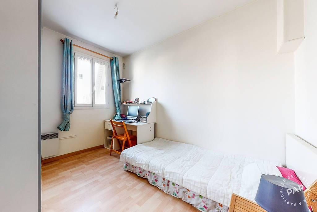 Maison 520.000€ 133m² Vitry-Sur-Seine (94400)