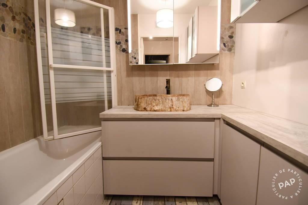 Appartement 340.000€ 75m² Créteil (94000)