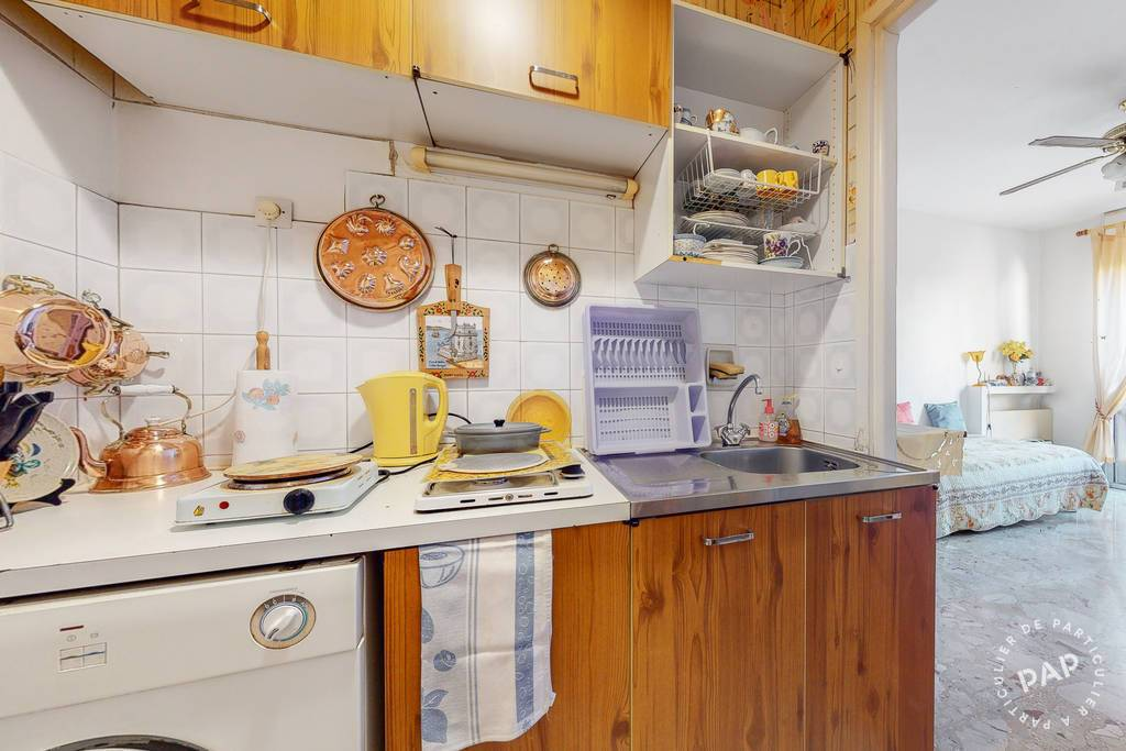 Appartement 95.000€ 24m² Vence (06140)