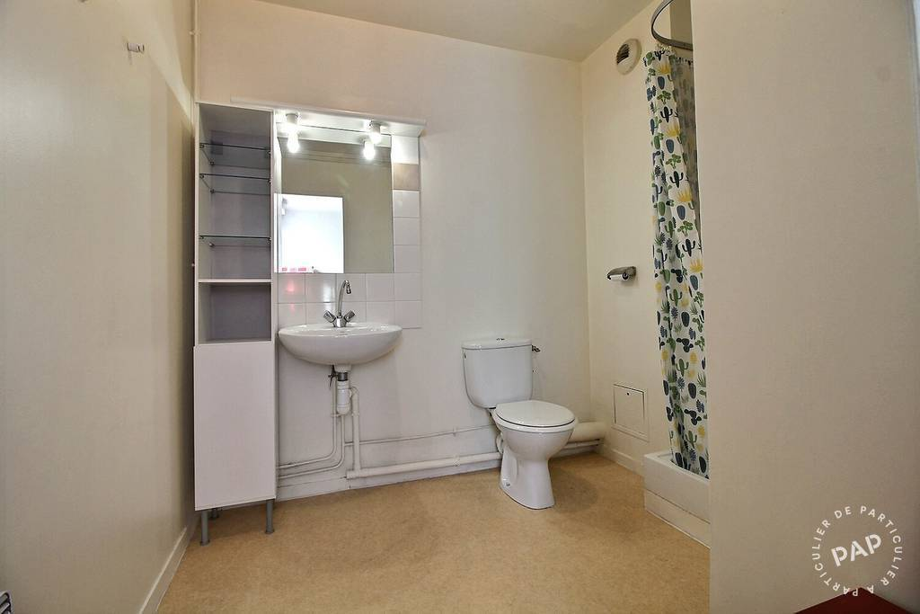 Appartement 210.000€ 19m² Paris 12E (75012)