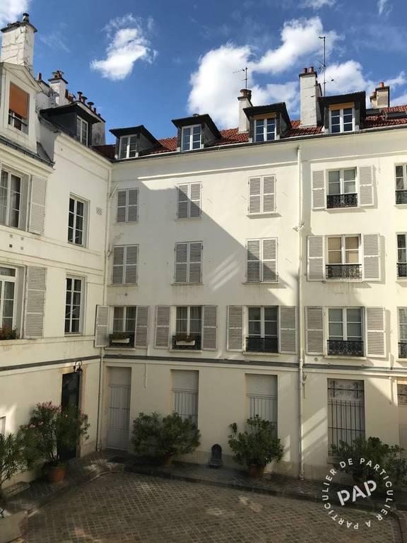 Appartement 838.000€ 45m² Paris 6E (75006)
