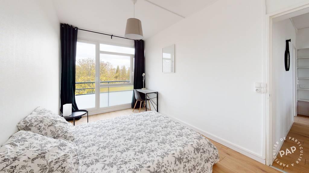 Appartement 399€ 75m² Mont-Saint-Aignan (76130)