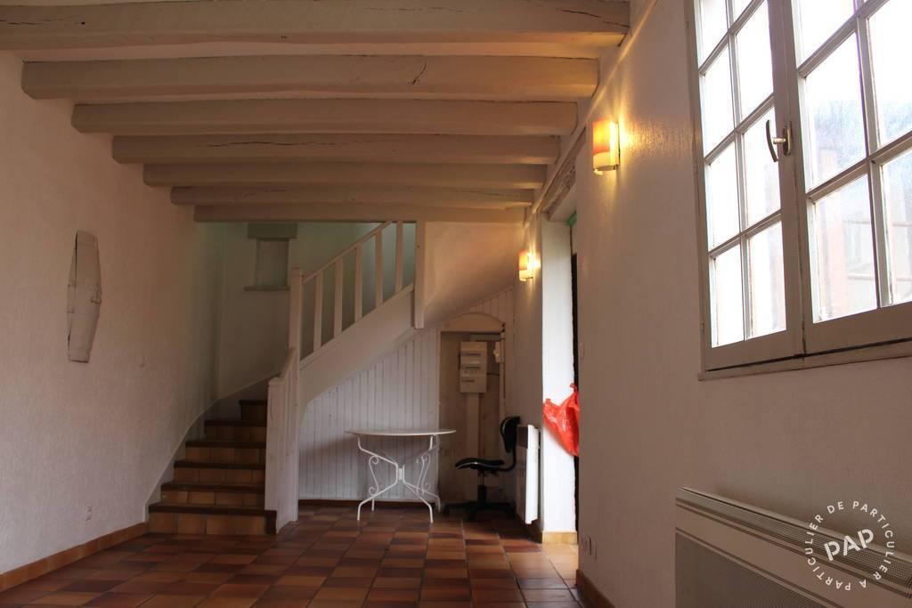 Maison 95.000€ 75m² Malesherbes (45330)