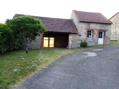 Saint-Symphorien-De-Marmagne (71710)