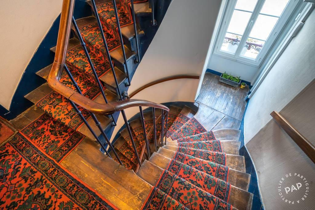 Appartement 425.000€ 38m² Paris 19E (75019)