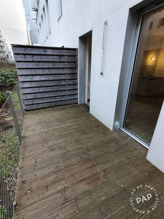 Appartement 350.000€ 33m² Paris 19E (75019)