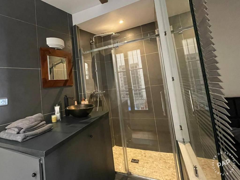 Appartement 2.100€ 52m² Paris 3E (75003)
