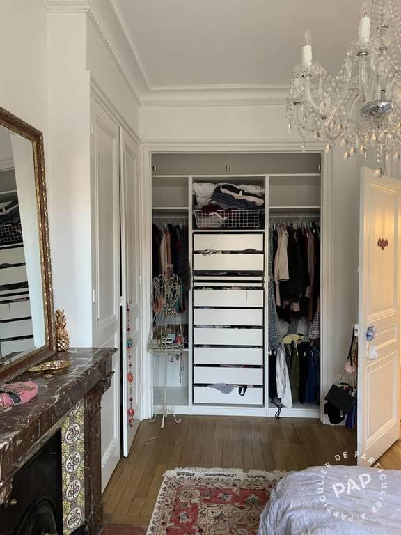 Appartement 1.480€ 63m² Lyon 8E (69008)