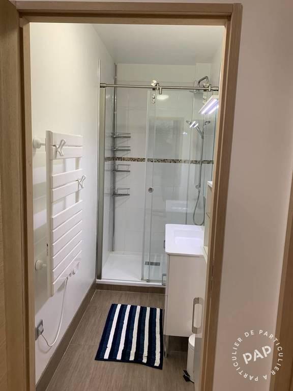 Appartement 1.480€ 59m² Lyon 8E (69008)