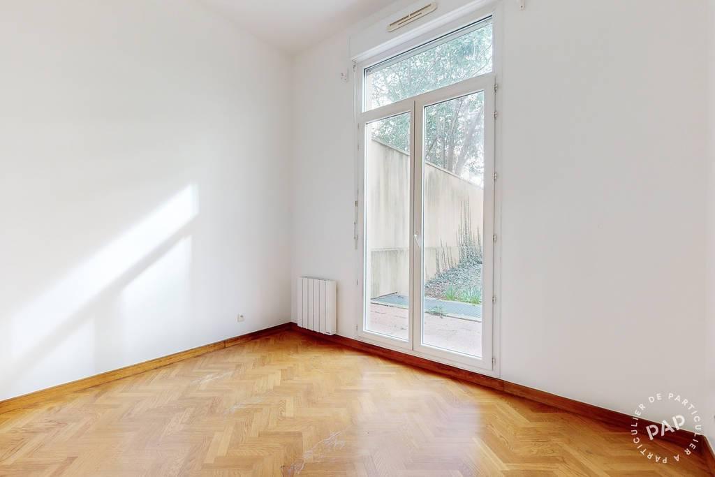 Appartement 370.000€ 48m² Châtillon (92320)