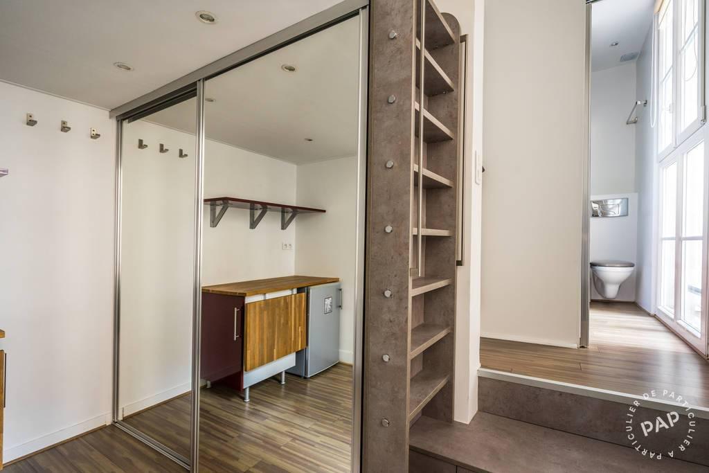 Appartement 205.000€ 15m² Paris 3E (75003)