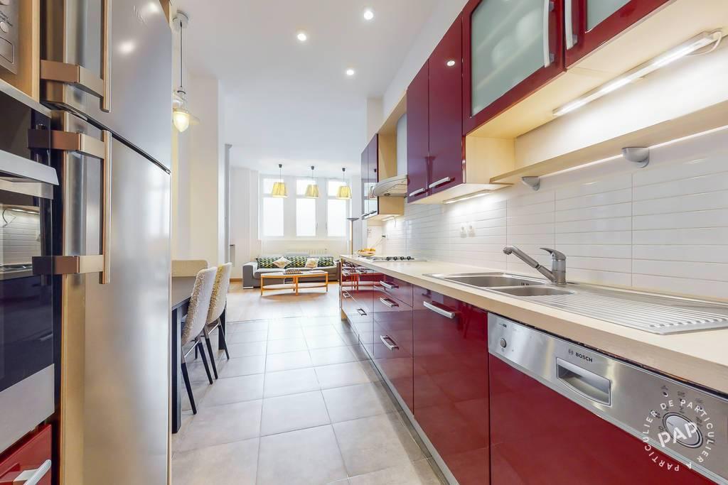 Appartement 1.390.000€ 142m² Paris 14E (75014)