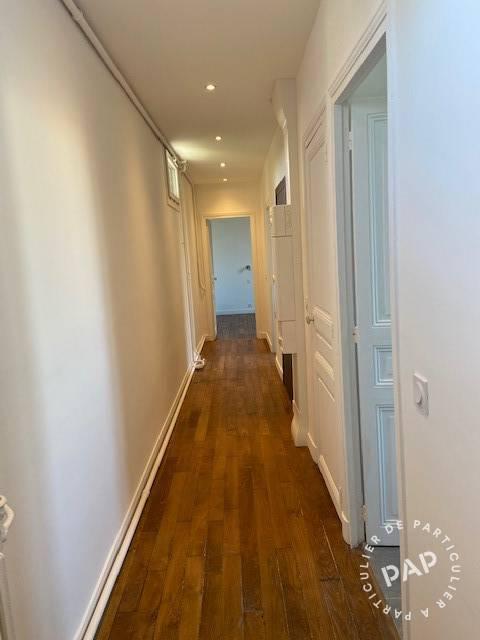 Appartement 479.000€ 62m² Fontenay-Sous-Bois (94120)