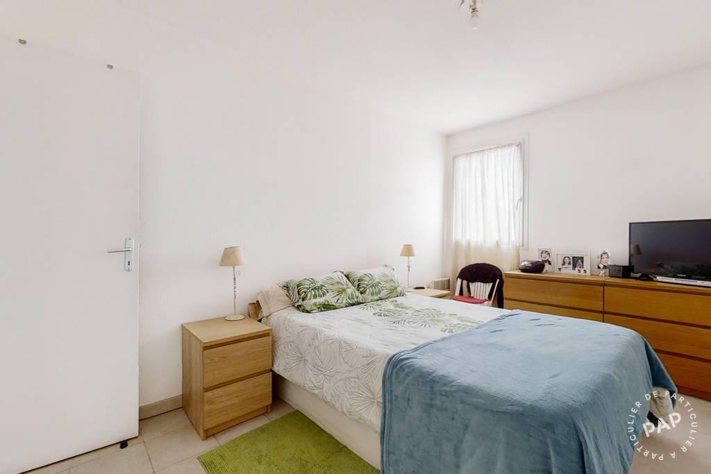 Appartement 210.000€ 60m² Marseille 13E (13013)