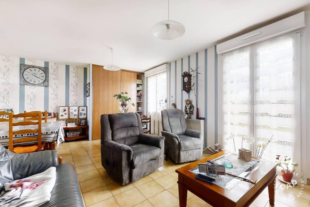 Maison 150.000€ 92m² A 30 Km De Niort.