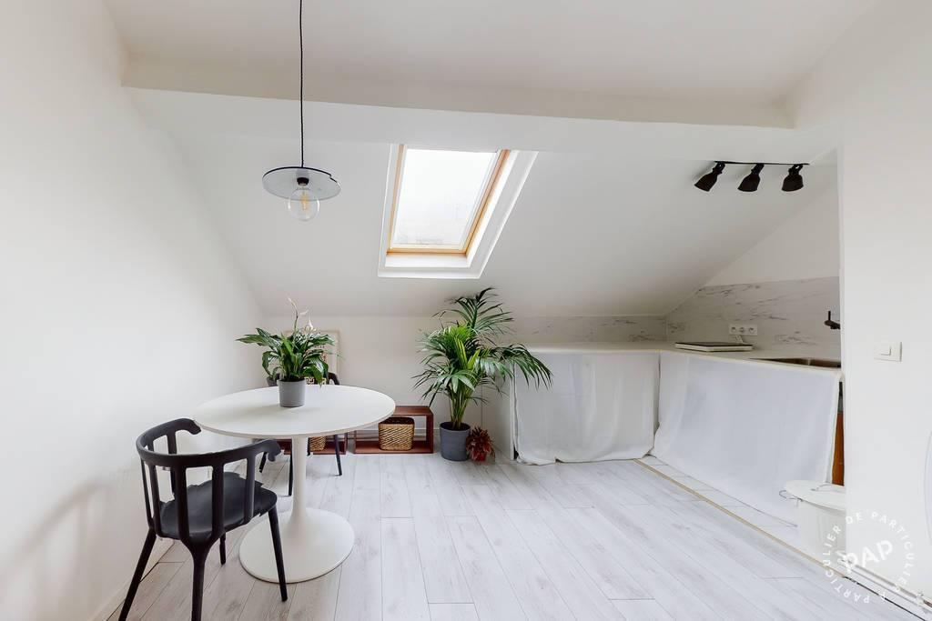 Appartement 230.000€ 20m² Paris 11E (75011)