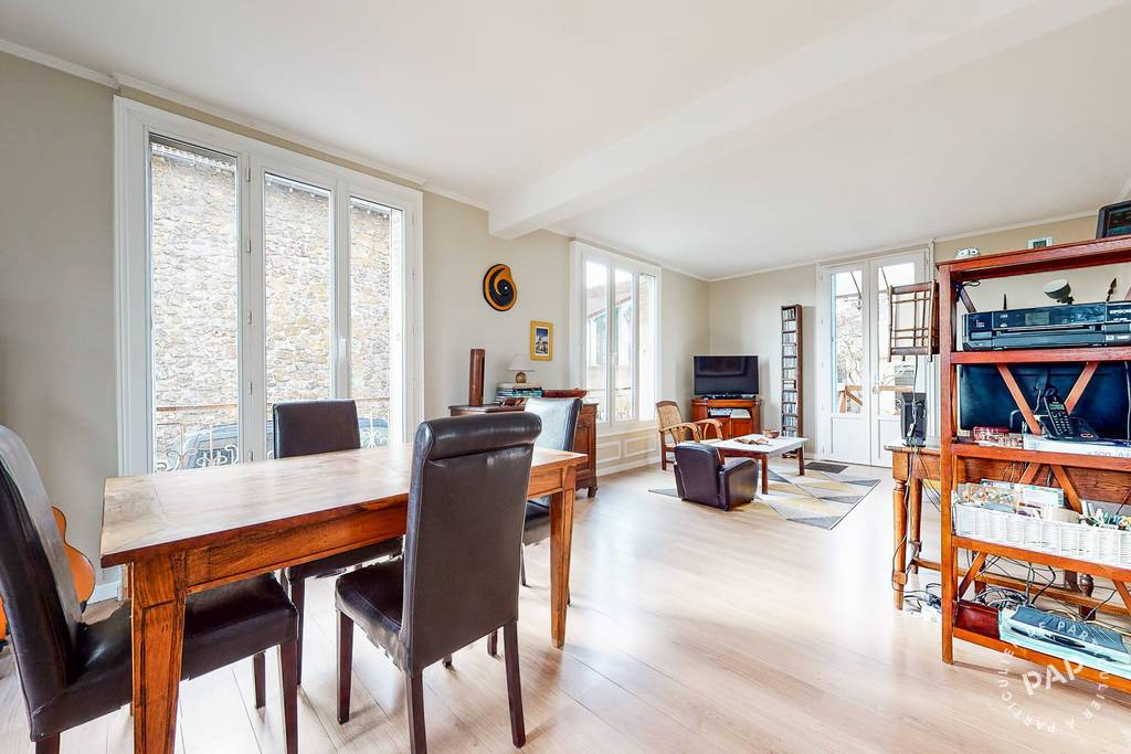 Appartement 670.000€ 121m² Joinville-Le-Pont (94340)
