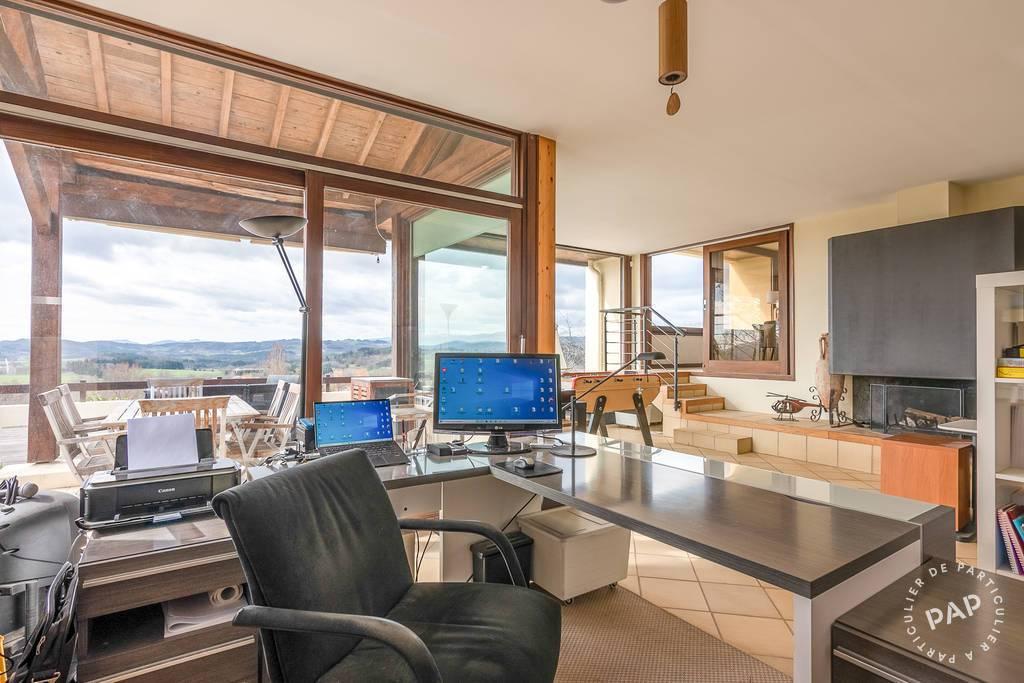 Maison 560.000€ 260m² 30 Min Valence