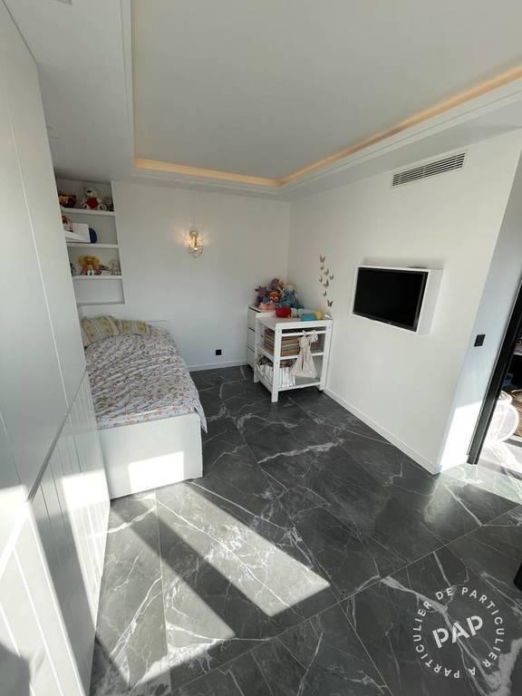 Vente Paris 16E (75016) 95m²