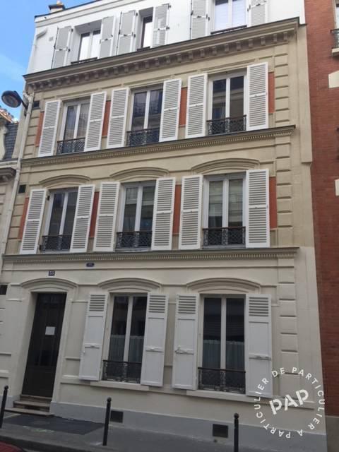 Vente Paris 17E 30m²