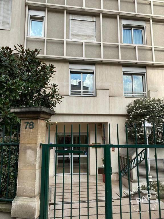 Vente Paris 16E (75016) 33m²