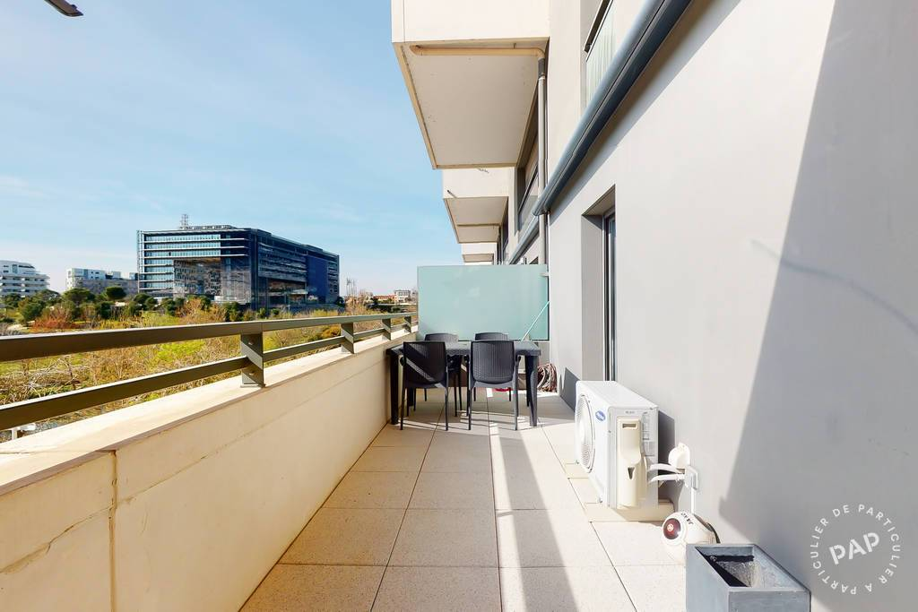 Immobilier Montpellier (34000) 269.000€ 49m²