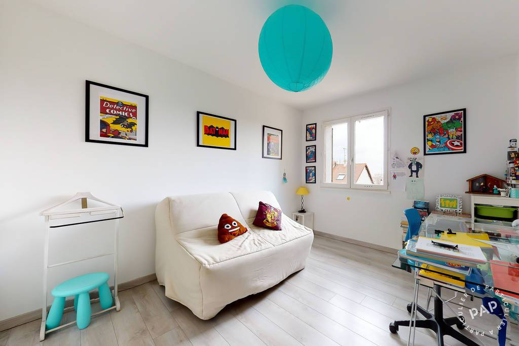 Immobilier Thiais (94320) 340.000€ 105m²