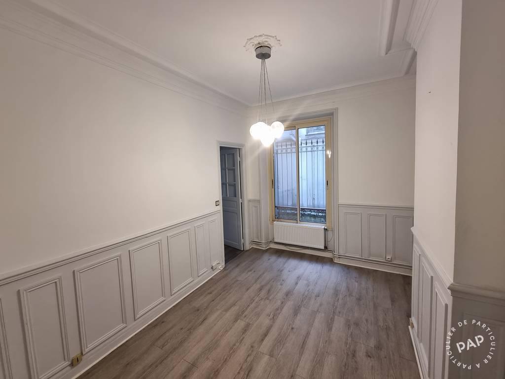 Immobilier Paris 17E (75017) 5.195€ 125m²