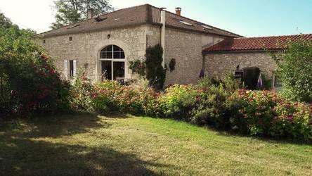 Castelnau-Sur-L'auvignon (32100) + Dépendances