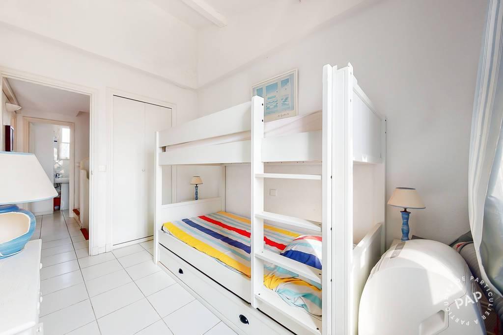 Immobilier Port-Grimaud (83310) 880.000€ 86m²