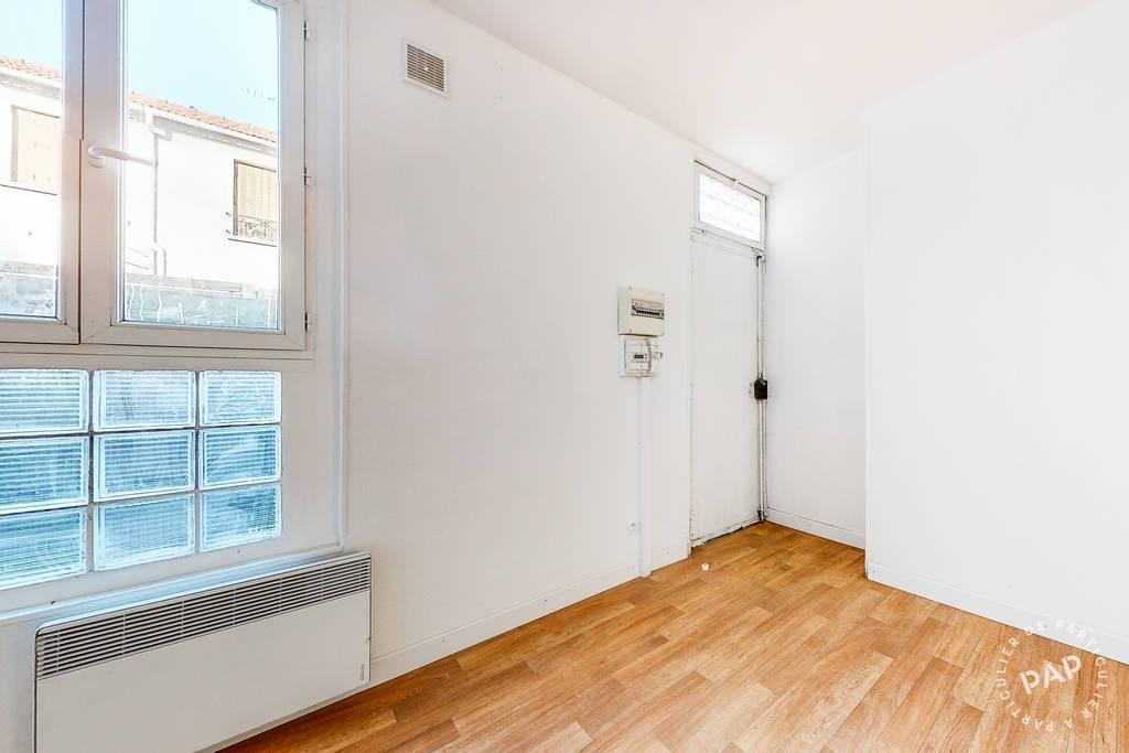 Immobilier Vitry-Sur-Seine (94400) 520.000€ 133m²