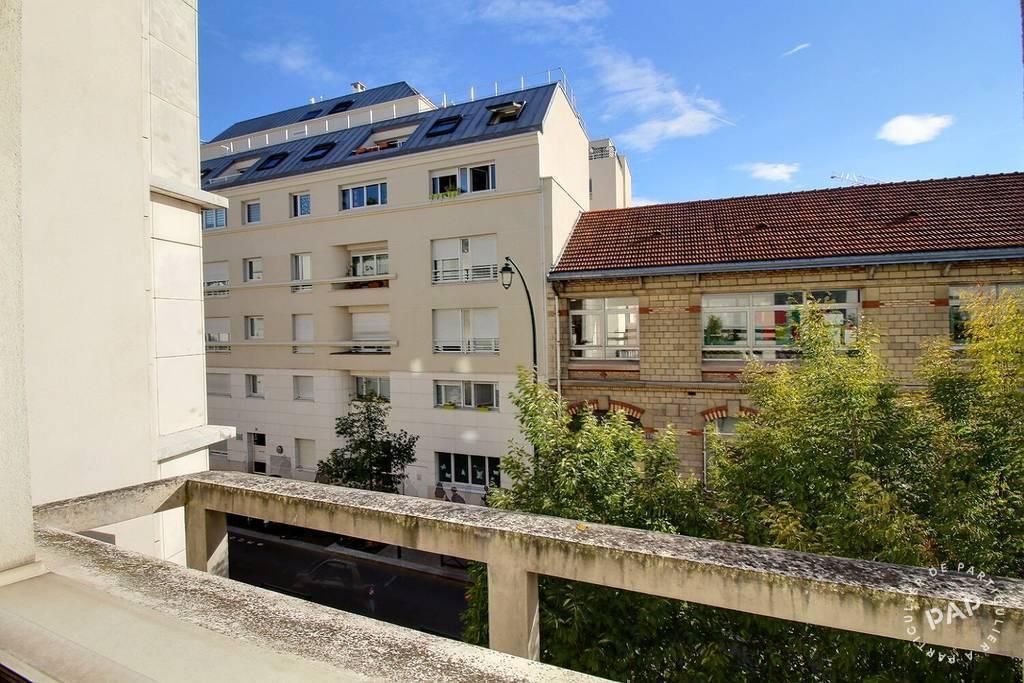 Immobilier Paris 12E (75012) 210.000€ 19m²