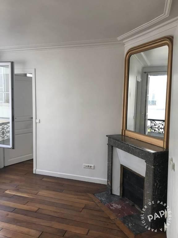 Immobilier Paris 6E (75006) 838.000€ 45m²