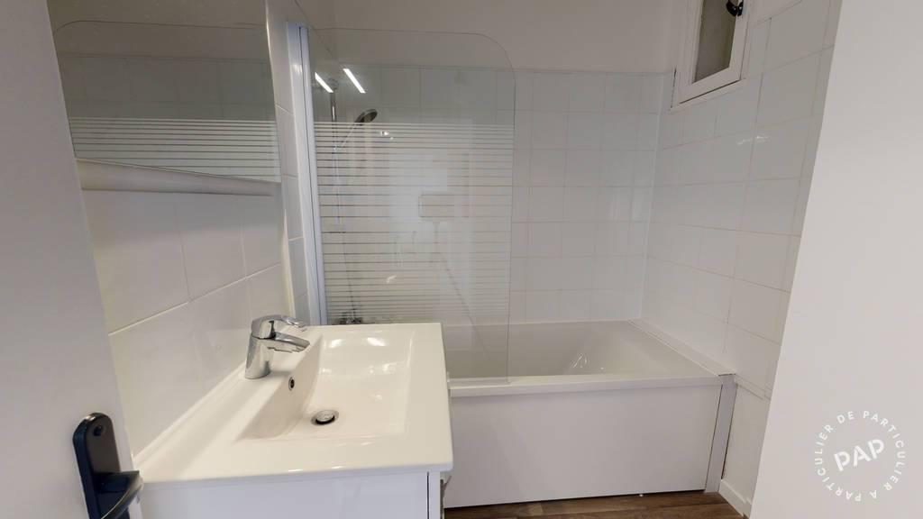 Immobilier Mont-Saint-Aignan (76130) 399€ 75m²
